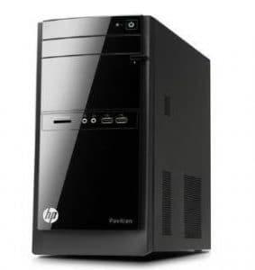 HP 110-400IL and 120-110IN 64 bit desktop PCs