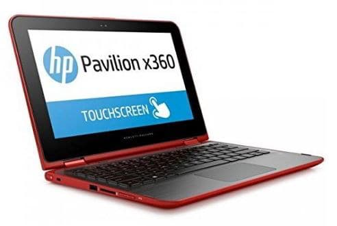 hp pavillion x360 2 in 1 touchscreen laptop under 500 USD