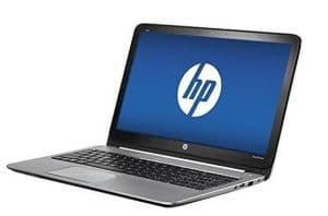 HP sleekbook m6
