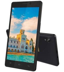 Intex Aqua Power HD with good battery backup for below 10K