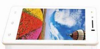 Intex Aqua Y2 remote with 5MP camera, 3G for below 4500