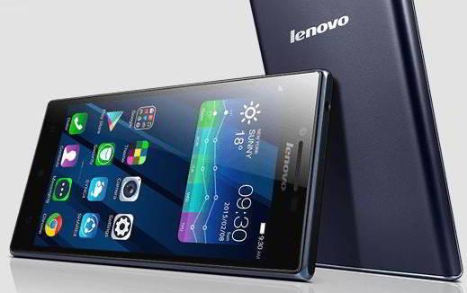 Lenovo P70 LTE smartphone price