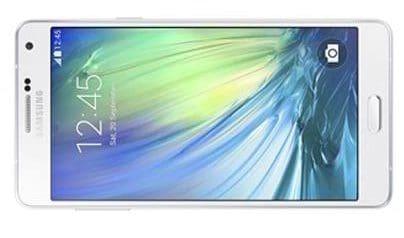 Samsung Galaxy A7 with octa-core Snapdragon processor