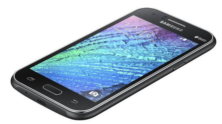 Samsung Galaxy J1 with good battery backup for 7000 Rupees