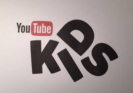 download Youtube kids app