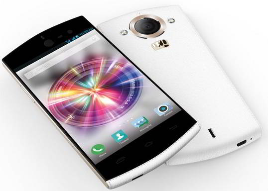 micromax canvas selfie with Sony cameras