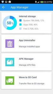 360 security app manager