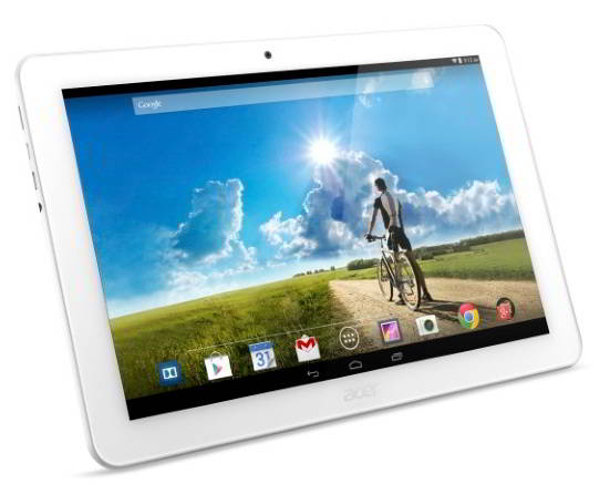 Acer iconia 10 tab 10 A3 A20FHD