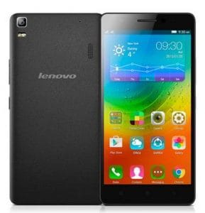 Lenovo A7000 octa core phone below 11000