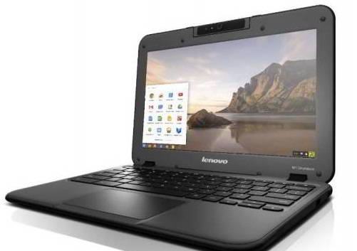 Lenovo N21 Chromebook