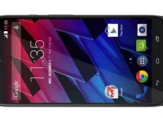Motorola Moto Turbo phone within 40000 to 45000 Rupees