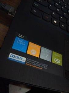 Lenovo G50-45 review