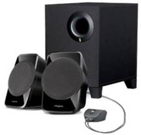 Creative SBS A120 - best computer speakers under 2000 or 50 dollars (2015)