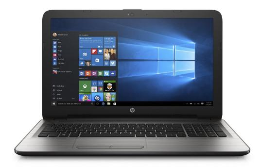 HP 15-ay011nr : HP laptops under 1000 USD