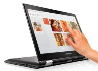 Lenovo Flex 3 price in India