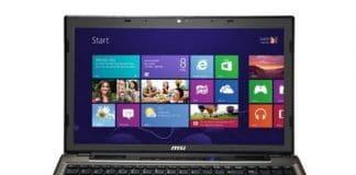 MSI Computer C CX612 : best laptops under 500 dollars