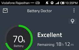 battery doctor free download