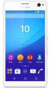Sony Xperia C4 price in India