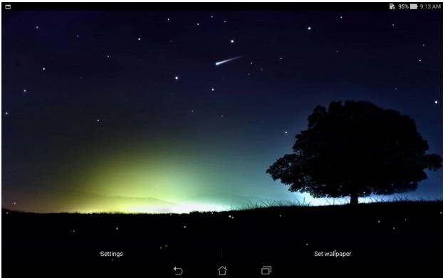 Asus Live Wallpaper: Best Android Live Wallpapers Apps For Mobile Devices (2018
