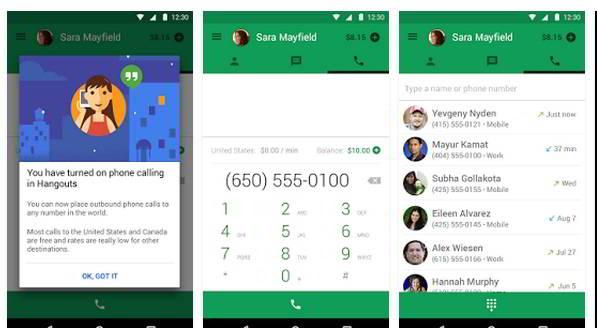 Top 5 Best Dialer app for Android (2018) – Techwayz