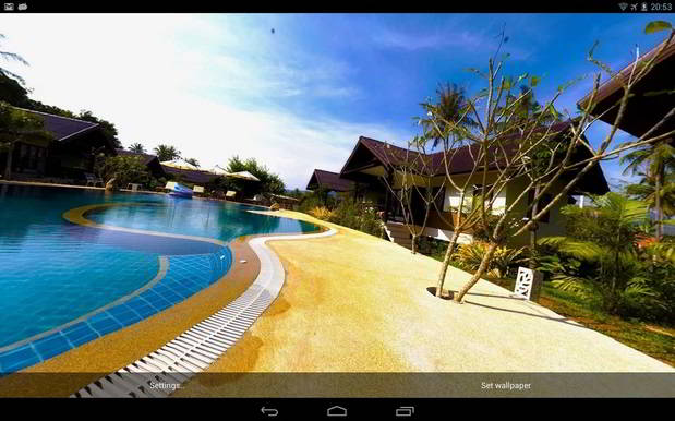Photosphere HD