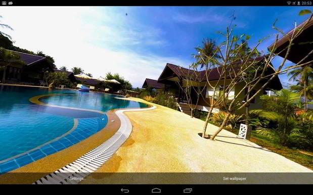 Photosphere HD