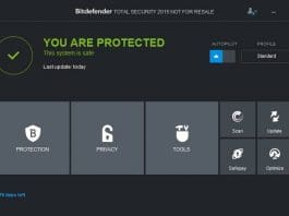 bitdefender total security 2015 review and free trial