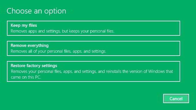 Windows 10 start menu not working solution
