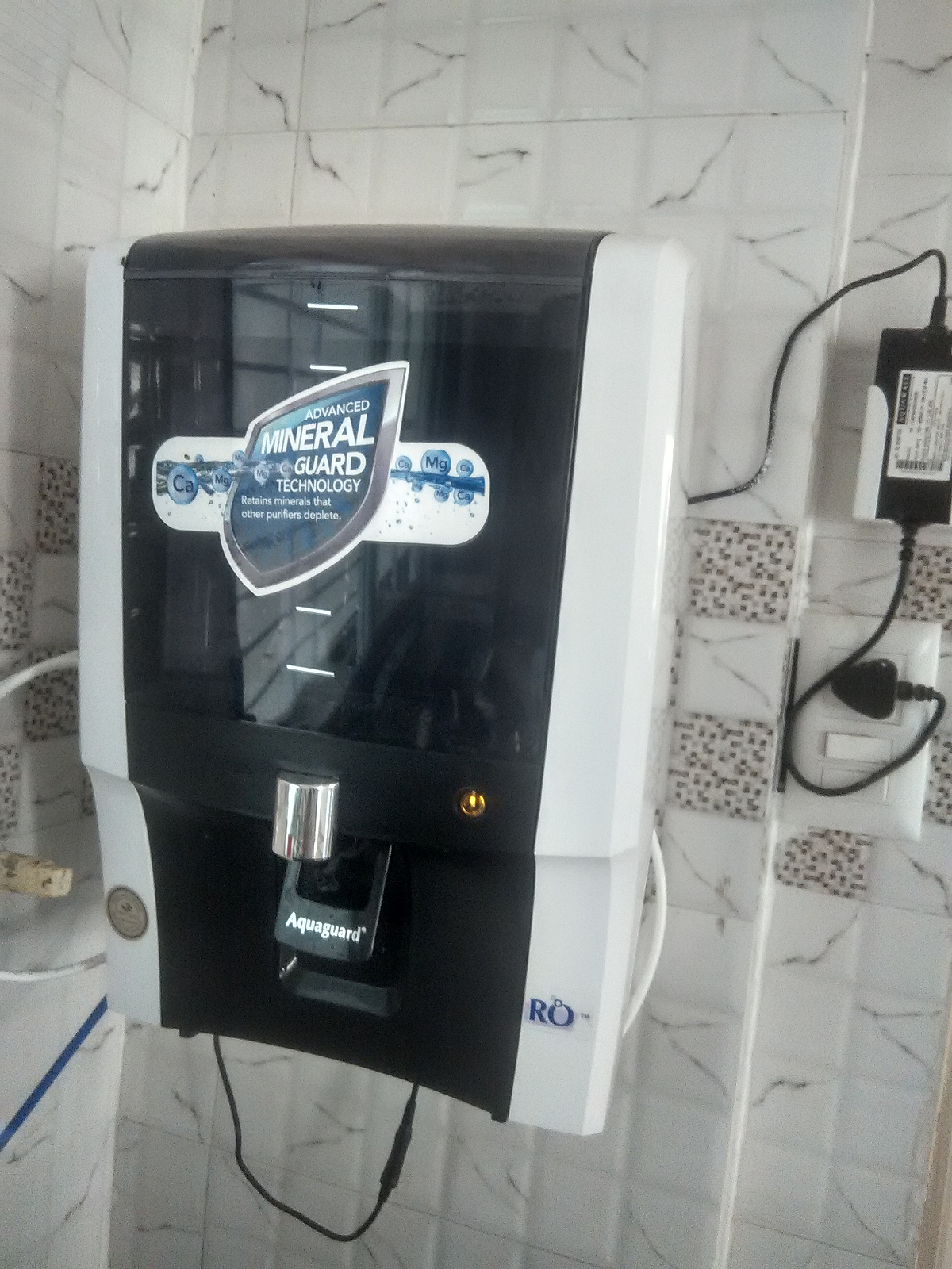 Aquaguard Enhance Ro Review Best Ro Water Purifier Techwayz