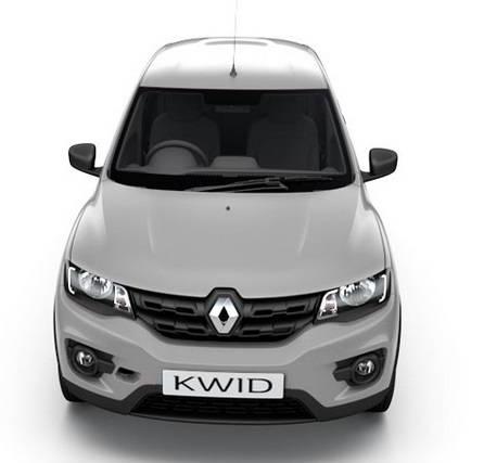 Renault Kwid specs