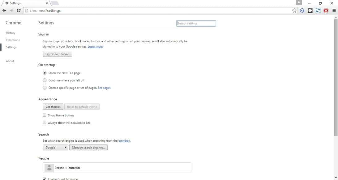 Microsoft Edge vs Chrome comparison: Which browser is better? – Techwayz