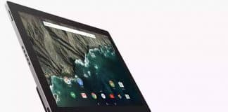 Google Pixel C tablet price and specs