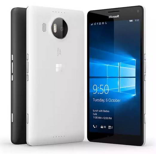 Microsoft Lumia 950 XL price and specs