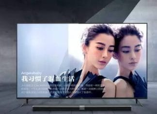 Xiaomi Mi TV3 : 60 inch led TV for 50000 Rs