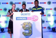 Aircel Rs 9 data pack new data packs