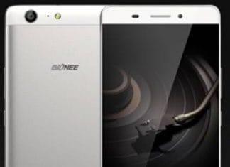 Gionee Marathon M5 phone with good battery backup
