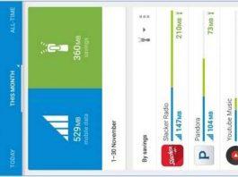 Download Opera Max app