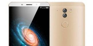 Qiku Q Terra Snapdragon smartphone 3GB RAM