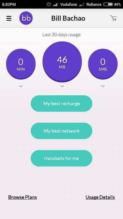 billbachao app