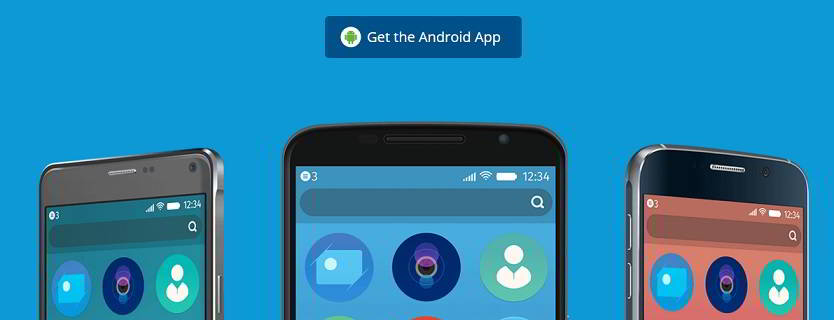 mozilla firefox 2.5 os APK for Android