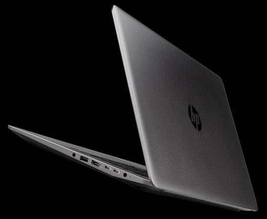 HP Zbook studio price in India