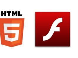HTML 5 Adobe Flash Animate CC tool