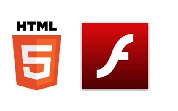 HTML 5 Adobe Animate CC tool flash