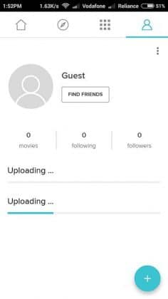 magisto app profile
