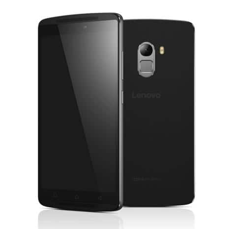 Killer Lenovo K4 note