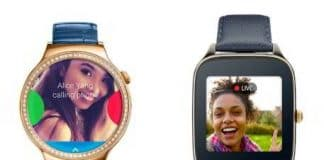 Android wear marshamallow