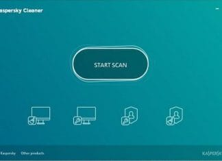 Kaspersky cleaner download
