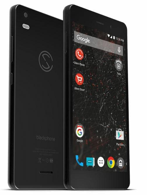 black phone 2 : unique mobiles with unusual features