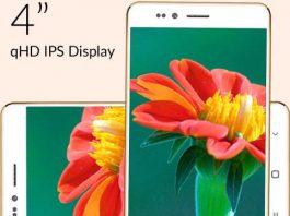ringing bells freedom 251 : 3G smartphone under 500 Rupees