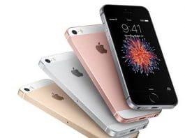 iPhone SE India